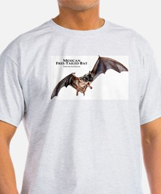 Mexican Free-Tailed Bat T-Shirt