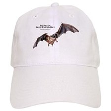 Mexican Free-Tailed Bat Baseball Cap