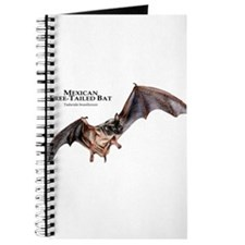 Mexican Free-Tailed Bat Journal