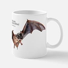 Mexican Free-Tailed Bat Mug