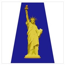 Statue of Liberty Canvas Art
