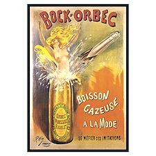 Bock Orbec Vintage