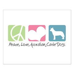 Australian Cattle Dog Posters