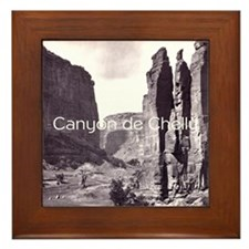 ABH Canyon de Chelly Framed Tile