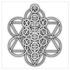 Unity Consciousness Mini Poster