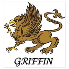 Griffin Poster