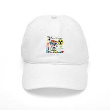 Dexter's Laboratory Birthday Baseball Cap