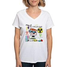 Dexter's Laboratory Birthday Shirt