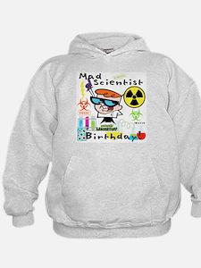 Dexter's Laboratory Birthday Hoodie