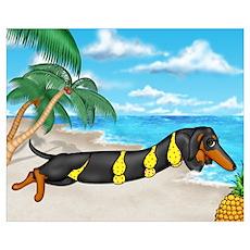 Wiener Babe (BT) Poster
