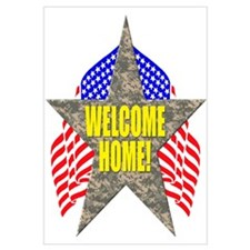 USA Troops Welcome Home