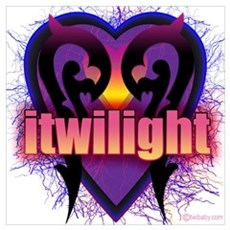 itwilight Do You? Poster