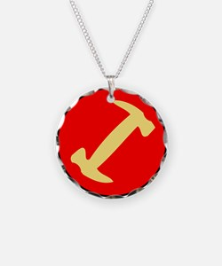 Stonecutters Necklace