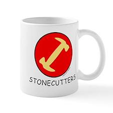 Stonecutters Mug