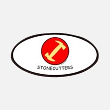 Stonecutters Patches