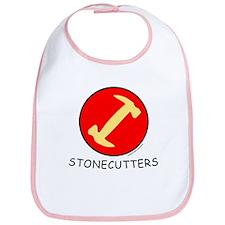 Stonecutters Bib