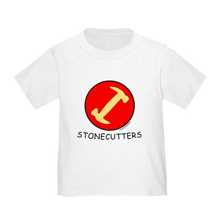 Stonecutters Toddler T-Shirt