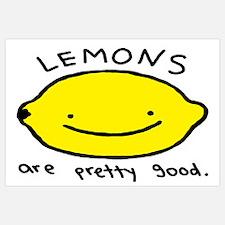 Pretty Good Lemons