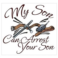 My Son Poster