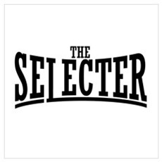 The Selecter Framed Print