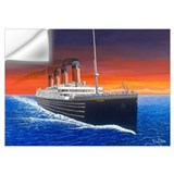 Titanic Wall Decals