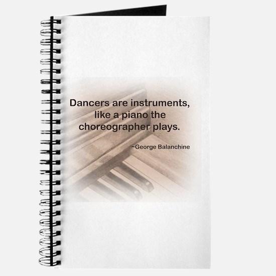 Balanchine Journal