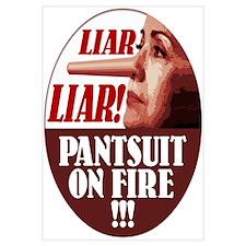 Liar, LIAR!