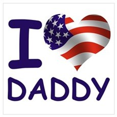 I LOVE DADDY (USA) Poster