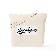 Funny Logo Tote Bag