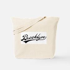 Cute Brooklyn dodgers Tote Bag