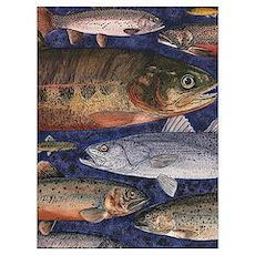 Fish! Poster