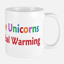 Save the Unicorns! Mug