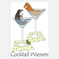 Cocktail Wieners (duo)