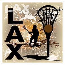 2011 Lacrosse 9 Poster