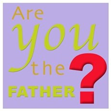 the father? Poster