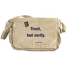 Reagan Trust Messenger Bag