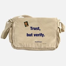 Reagan Trust Messenger Bag
