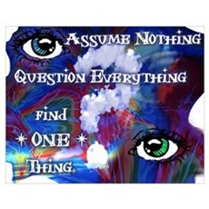 Question Assume Poster