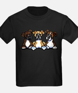 Three Boxer Lover T