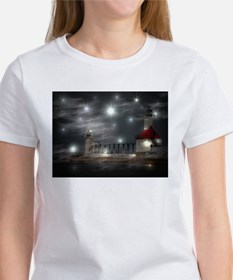 lighthouse effects Tee