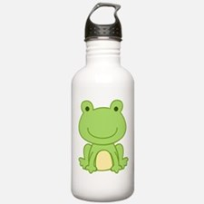 Laguna Frog Water Bottle