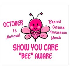 Breast Cancer Awareness Month 4.1 Prin Poster