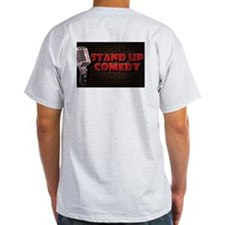 Cool Comic T-Shirt