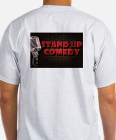 Cute Comedians T-Shirt