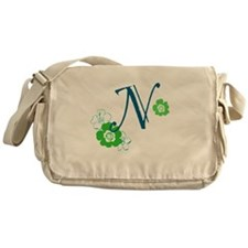 N Messenger Bag