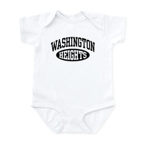 Washington Heights Infant Bodysuit