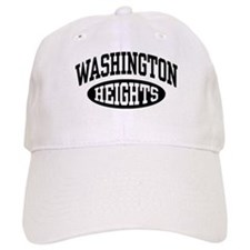 Washington Heights Baseball Cap