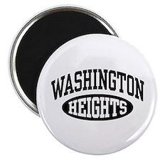 Washington Heights Magnet