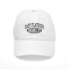 East Flatbush Brooklyn Baseball Cap