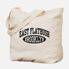 East Flatbush Brooklyn Tote Bag